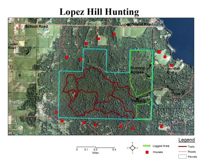 Lopez Hill Hunting 2020-map